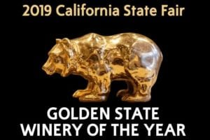 winery of the year - Jeff Runquist Winery