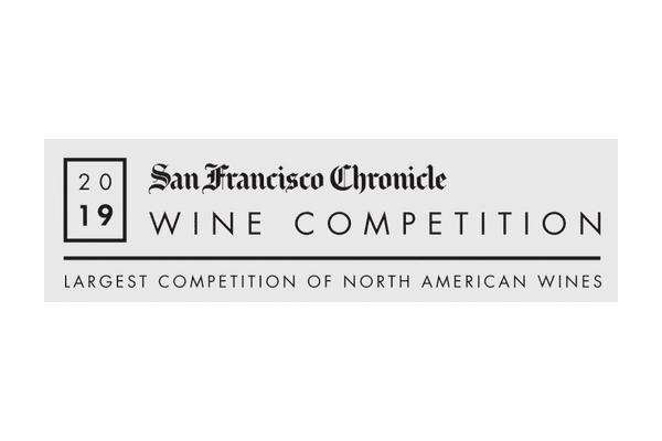 logo san francisco chronicle wine competition - jeff runquist wine competition winners