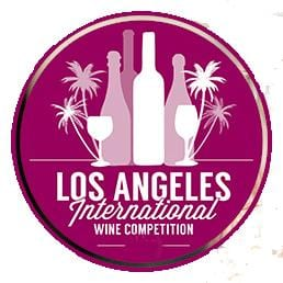 logo los angeles international wine competition